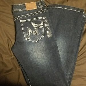 NWT Maurices Jean's!